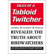 Tales of a Tabloid Twitcher (BOK)
