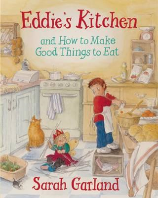 Eddie'S Kitchen (BOK)