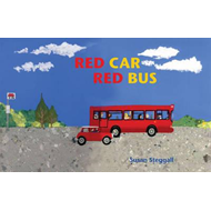 Red Car, Red Bus (BOK)
