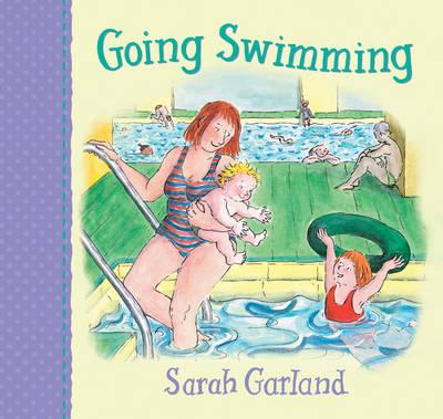 Going Swimming (BOK)