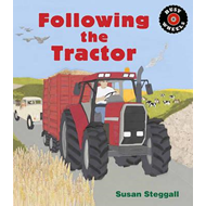 Following the Tractor (BOK)