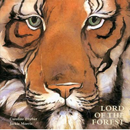 Lord of the Forest Mini Edition (BOK)