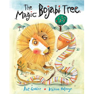 Magic Bojabi Tree (BOK)