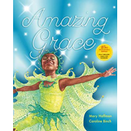 Amazing Grace Anniversary Edition (BOK)
