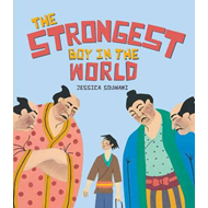 Strongest Boy in the World (BOK)