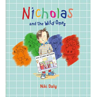 Nicholas and the Wild Ones (BOK)