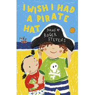 I Wish I Had a Pirate Hat (BOK)