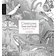 Field Guide: Creatures Great and Small (BOK)