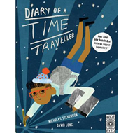 Diary of a Time Traveller (BOK)