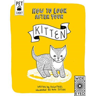 How to Look After Your Kitten (BOK)
