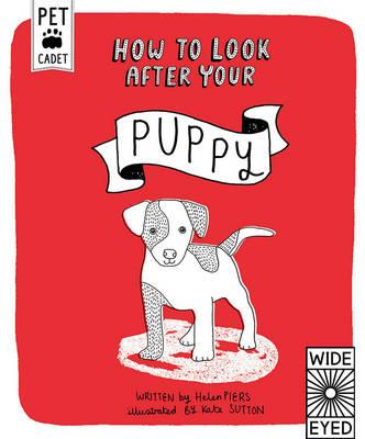 How to Look After Your Puppy (BOK)