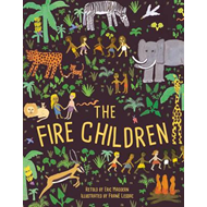 Fire Children (BOK)