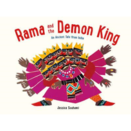 Rama and the Demon King (BOK)