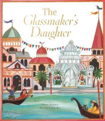 Glassmaker's Daughter (BOK)