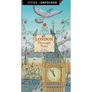 London Through Time (BOK)