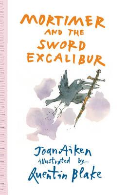 Mortimer and the Sword Excalibur (BOK)