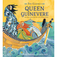 Queen Guinevere (BOK)