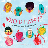 Who is Happy? (BOK)
