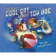 Cool Cat versus Top Dog (BOK)