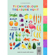Technicolour Treasure Hunt (BOK)