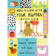 How to Look After Your Human (BOK)