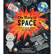 Story of Space (BOK)