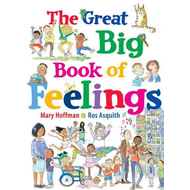 Great Big Book of Feelings (BOK)
