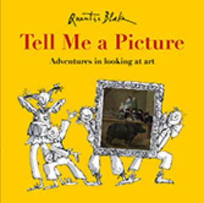 Tell Me a Picture (BOK)