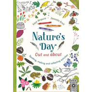 Nature's Day: Out and About (BOK)