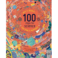 100 Steps for Science (BOK)