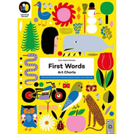First Words (BOK)
