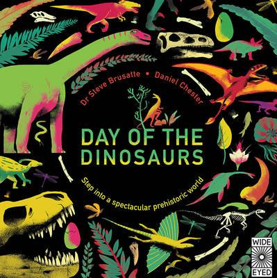 Day of the Dinosaurs (BOK)