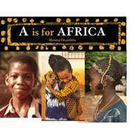 A is for Africa (BOK)