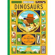 Life on Earth: Dinosaurs (BOK)