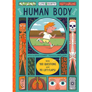 Life on Earth: Human Body (BOK)