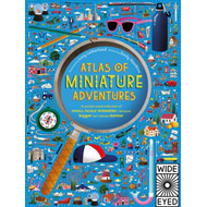 Atlas of Miniature Adventures (BOK)