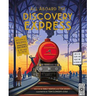 All Aboard The Discovery Express (BOK)