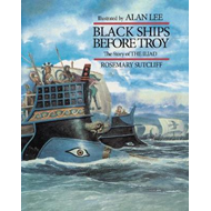 Black Ships Before Troy (BOK)
