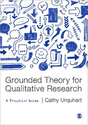 Grounded Theory for Qualitative Research (BOK)