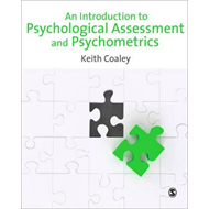 An Introduction to Psychological Assessment and Psychometrics (BOK)