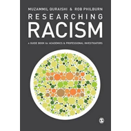 Researching Racism (BOK)