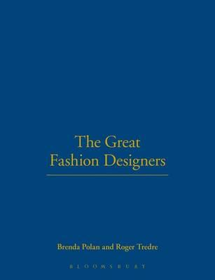 Great Fashion Designers (BOK)