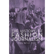 History of Fashion Journalism (BOK)