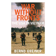 War Without Fronts (BOK)