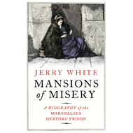 Mansions of Misery (BOK)