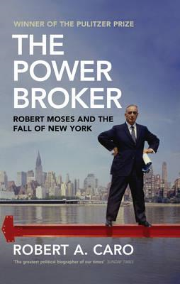 Power Broker (BOK)