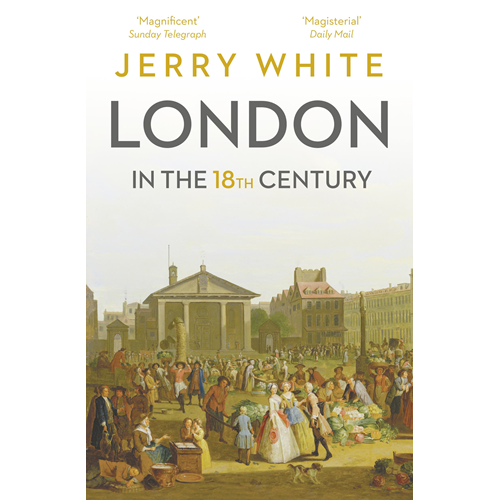 London In The Eighteenth Century (BOK)