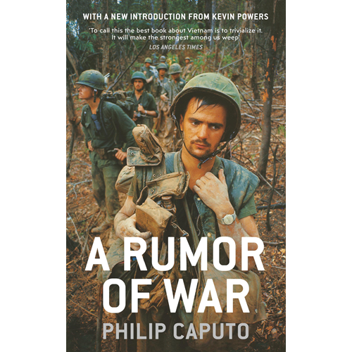 Rumor Of War (BOK)