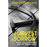 Harvest of Sorrow (BOK)