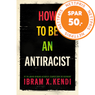 Produktbilde for How To Be an Antiracist (BOK)